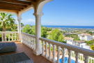 4 bedroom Detached Villa in Denia, Alicante, Valencia
