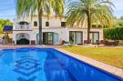 3 bed Villa in Javea, Alicante, Valencia