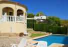 2 bed Chalet for sale in Denia, Alicante, Valencia