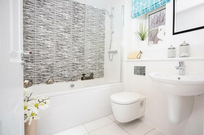 7. Typical Bathroom