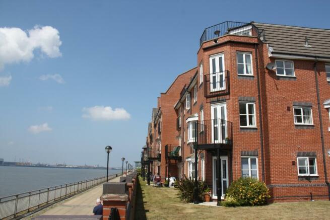 Armstrong Quay