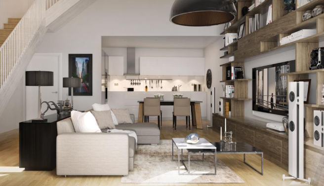2 bedroom apartment for sale in manhattan plaza canary wharf london e14 e14 Two bedroom apartments in manhattan