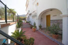 4 bed Terraced home in Alhaurin el Grande...