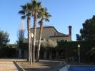 Detached Bungalow in Elda, Alicante, Spain
