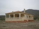 Detached Bungalow for sale in Crevillente, Alicante...