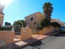 4 bedroom Detached Bungalow for sale in Villamartin, Alicante...