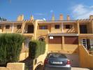 Terraced property in Cabo Roig, Alicante...