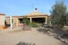 4 bed Detached Bungalow in Elche, Alicante, Spain