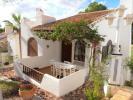 Detached Bungalow for sale in Villamartin, Alicante...