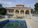 Detached Bungalow for sale in Crevillente, Alicante...