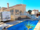 3 bed Detached Bungalow for sale in Ciudad Quesada, Alicante...