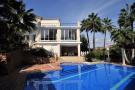 6 bed Villa in Las Chapas, Málaga...