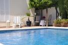Mijas Golf Villa for sale