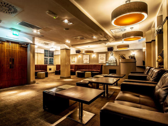 Bar / Nightclub for sale in Deco Lounge, 16-20 Parliament Square ...