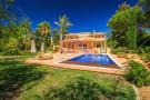 4 bed Villa for sale in Vilamoura, Algarve