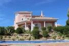 Detached property in Fonte Santa, Algarve