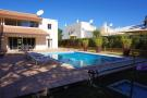 4 bed semi detached house for sale in Vilamoura, Algarve