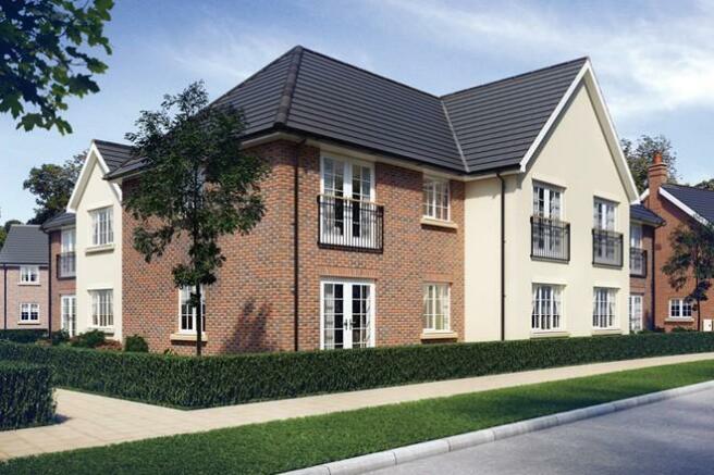 Hartington House