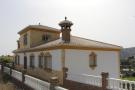 Villa for sale in Cómpeta, Málaga...