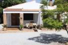 3 bed Villa in Cómpeta, Málaga...