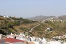 new development in Cómpeta, Málaga...