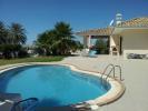 4 bedroom Detached Villa for sale in Cancelada, Málaga...