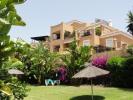 Apartment for sale in Guadalmina Alta, Malaga...
