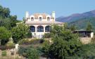 4 bedroom Villa in Benahavis, Malaga, Spain