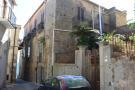 17 bed property in Naso, Messina, Sicily