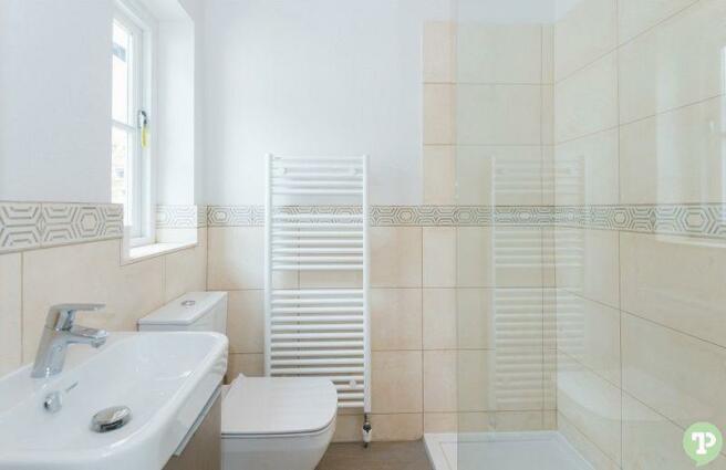Large Shower S...