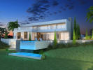 new development in Famagusta, Cape Greko
