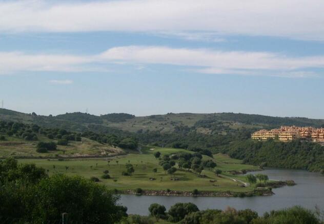Almenara Golf