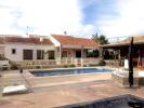 6 bed Villa for sale in Elche, Alicante, Valencia