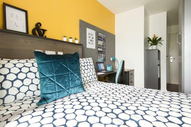 En-suite Bedroom