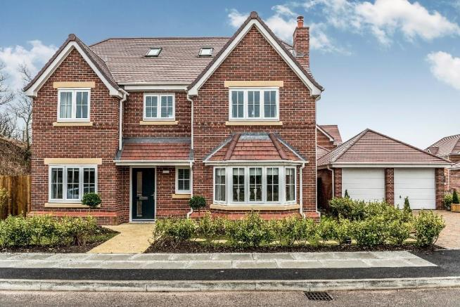Hightown Liverpool New Homes