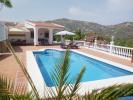 3 bed Villa in Canillas De Albaida...
