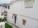 Town House in Salares, Malaga, Spain