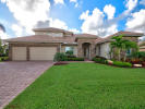 Detached house for sale in Stuart, Martin County...