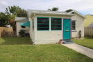 Detached property in Lake Worth...