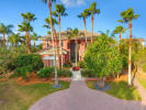 Detached home for sale in Jensen Beach...