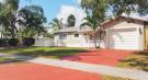 3 bed Detached home in Boca Raton...