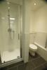 New showers & WCs