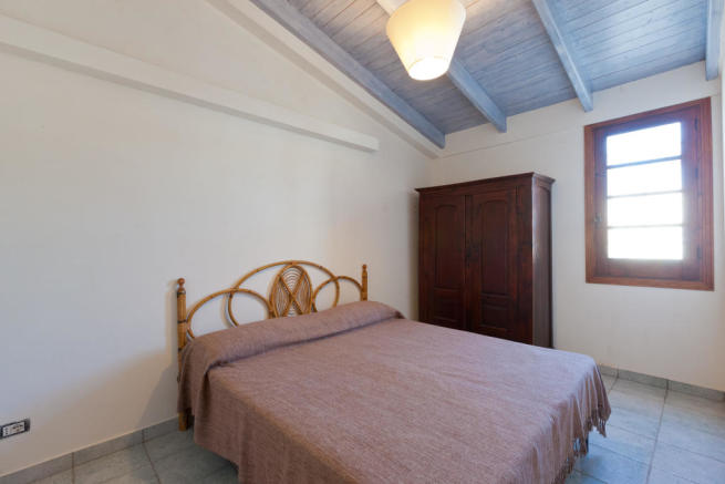 Bedroom Unit 1