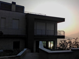 View of the property