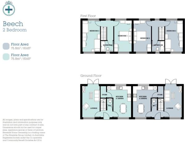 Beech House Type