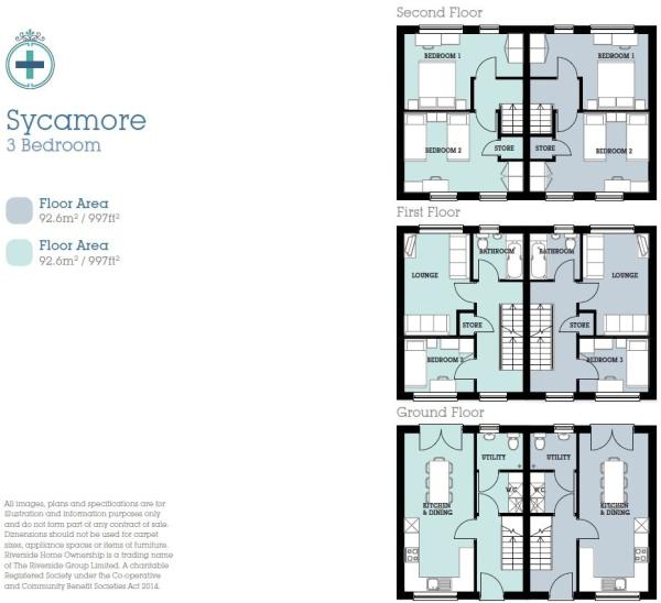 Sycamore House Type
