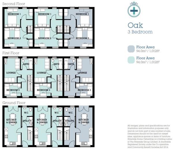 Oak House Type