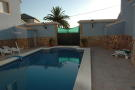 4 bedroom Town House for sale in Mula, Murcia