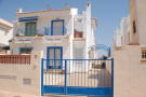 Villa for sale in Puerto de Mazarron...