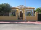 2 bed Villa for sale in Mazarron Country Club...